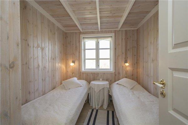 Ferienhaus Kettrup Bjerge