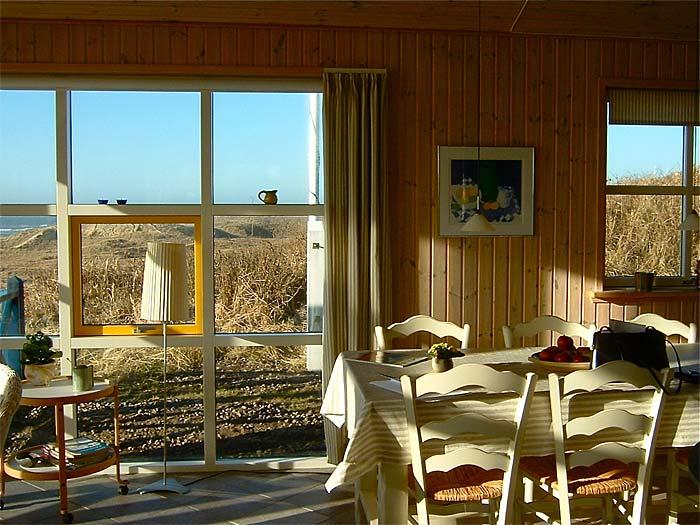 Maritimer Urlaub Ferienhaus Dänemark