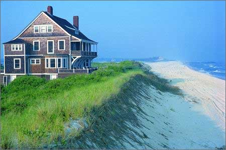 Montauk Beach Front House