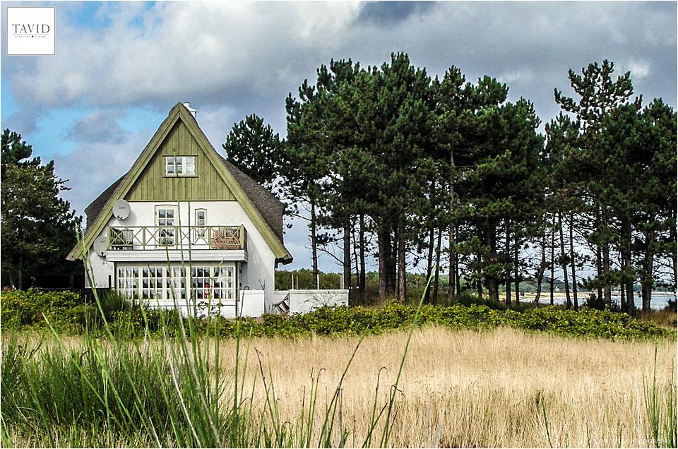 Die schönsten Häuser & Ferienhäuser Dänemark