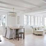 Ferienhaus Dänemark - Wohnzimmer