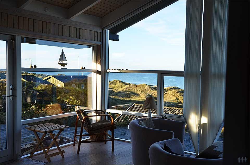 Das Ferienhaus Dänemark