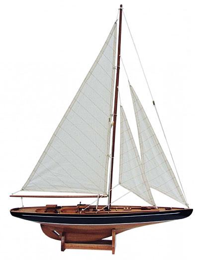 Segelboot Modell in 3 Größen