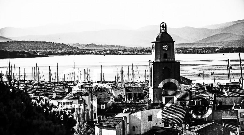 Limitierte Fotokunst kaufen: Maritimes Saint-Tropez