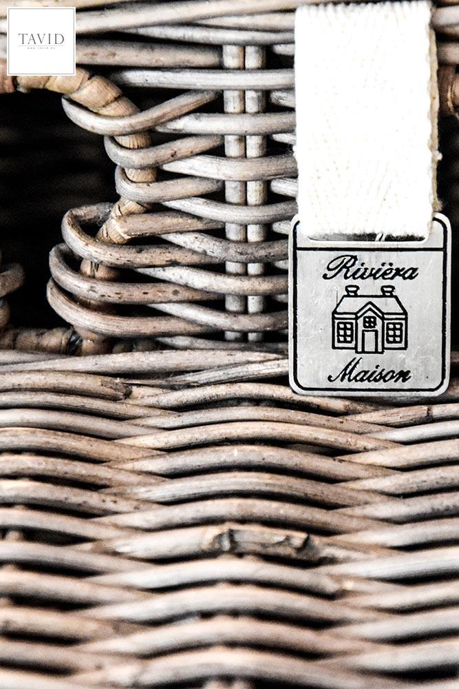Riviera Maison Rattan